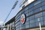 Hansa Rostock gegen Eintracht Frankfurt - Polizeibericht