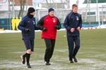 Hansa Rostock beim Karlsruher SC zu Gast
