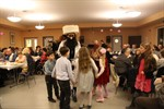 Purimfest in der Jüdischen Gemeinde Rostock