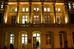WWF Earth Hour am 31. März - Licht aus auch in Rostock