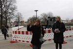 Kröpeliner Tor-Vorplatz: Neue Gestaltung vorgestellt