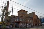 Denkmalgeschütztes Peter-Weiss-Haus soll saniert werden