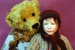Puppen- und Bärenmarkt