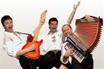 Randfichten - 20 Jahre - Die Jubiläumstour 2012
