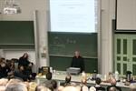 Schaltjahreskolloquium am Institut für Physik