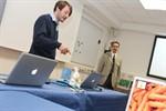 Universität Rostock präsentiert sich auf der CeBIT 2012