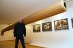 Kunstverein zu Rostock zeigt TO Helbig
