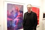"""Udo Rathkes """"deluge"""" in der Galerie wolkenbank"""