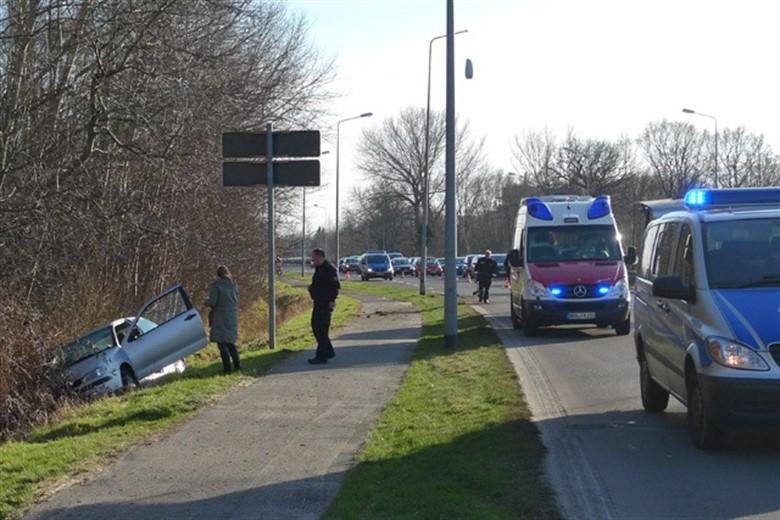 Unfall Heute Rostock