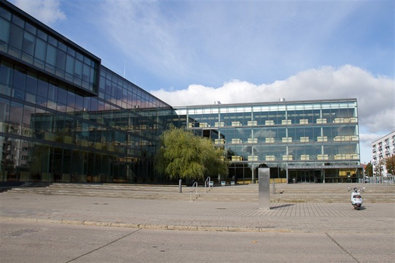 Bibliothek Rostock Uni