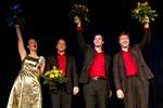 Rostocker Koggenzieher 2012 geht an Vocal Recall