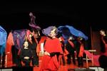 """Kinderchor der Rostocker Singakademie zeigt """"Dornröschen"""""""