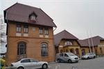 Crew Corner öffnet am Bahnhof von Warnemünde