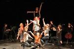 """Musik, Theater und Tanz bei """"Puzzle"""" an der Bühne 602"""