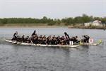 Deutsche Drachenboot Langstreckenmeisterschaft 2012