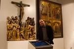 Neue interaktive Info-Systeme im Kulturhistorischen Museum