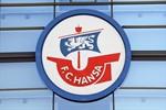 Hansa Rostock steht unmittelbar vor dem Abstieg