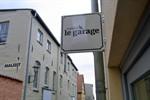 Galerie le Garage öffnet in der Östlichen Altstadt