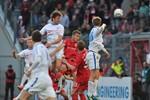Hansa Rostock bezwingt Energie Cottbus mit 1:0