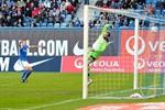 Hansa Rostock bezwingt Fortuna Düsseldorf mit 2:1