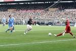 Hansa Rostock unterliegt St. Pauli mit 0:3