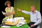 Lüdeckes Spott-Spitzen - Kabarett von Frank Lüdecke