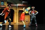 Pinocchio - Tanztheater für Kinder
