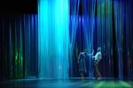 """Tanztheater """"Primäraffekt"""" feiert Uraufführung im Theaterzelt"""