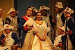 Die Regimentstochter - Komische Oper von Gaetano Donizetti