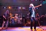 Rocklegends eröffnen Open-Air-Saison im IGA-Park