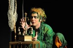 Mozarts Zauberflöte am Rostocker Volkstheater