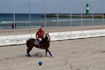 Beach Polo Ostsee Cup 2012 in Warnemünde