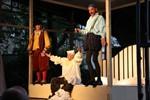 Die lustigen Weiber von Windsor - Shakespeare-Komödie