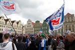 Bürgerschaft hilft Hansa Rostock