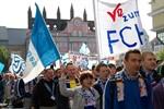 Bürgerschaft tagt am Mittwoch auch zum FC Hansa