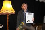 Kurzfilmpreis JUNGER FILM im Rahmen des FiSH vergeben