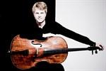 Antrittskonzert von Cellist Julian Steckel