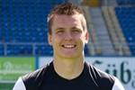Kevin Müller bleibt ein weiteres Jahr bei Hansa Rostock