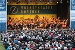 "14. Klassik-Nacht ""Musik macht Film"" im Zoo Rostock"