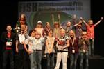 Medienkompetenz-Preis M-V 2012 im Stadthafen verliehen