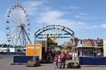 Rostocker Pfingstmarkt 2012 geht zu Ende