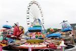 622. Pfingstmarkt 2012 - Jahrmarktsvergnügen zu Pfingsten