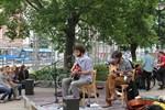 Fête de la Musique 2012 in Rostock