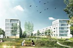 Zweiter Architekturwettbewerb für das Petriviertel
