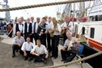 Breitlings Reise in 80 Minuten um die Welt