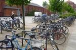 Fahrradaktionstag an der Universität Rostock
