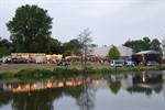 49. Fischerfest am Schwanenteich in Reutershagen