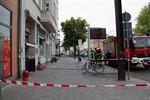 Doberaner Platz: Explosionsgefahr am Bratwurstgrill