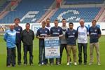 Hansa sagt danke - Testspiel gegen Rostocker Stadtauswahl