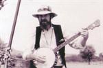 Australischer Folk mit Peter Dymond-Ramplin